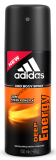 Adidas deospray 150 ml Deep Energy