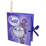 Brait difuzér Relaxing lavender 40 ml