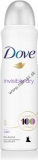 Dove Invisible Dry Woman antiperspirant deospray 250 ml