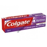 Colgate zubná pasta 75ml Maximum Whitening