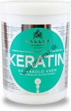 Kallos Keratin Hair Mask Maska na vlasy 1000 ml