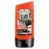 Taft Looks gél na vlasy 150ml Maxx Power 8