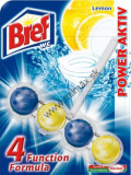 Bref WC Power Aktiv Lemon 50 g