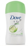 Dove deostick 40 ml go fresh