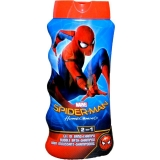Disney šampón Spiderman 2v1 a sprchovy gel 475ml