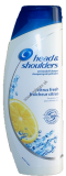 Head & Shoulders šampon 400ml Citrus fresh