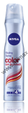 Nivea lak na vlasy 250ml Color protection
