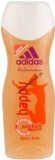 Adidas Happy Woman sprchový gél 250 ml