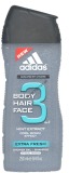 Adidas SG 250ml Extra Fresh 3v1