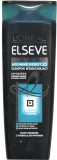 Elseve šampón 400ml Arginine Resist X3 for men
