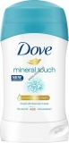 Dove Mineral Touch deostick 40 ml