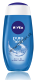 Nivea SG 250ml Pure Fresh