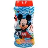Disney šampón Mickey Maus 2v1 a sprchovy gel 475ml