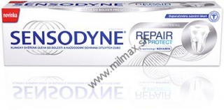 Sensodyne zubná pasta 75ml Repair & Protect Whitening