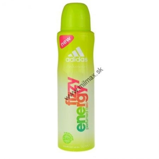 Adidas Fizzy Energy deospray 150ml