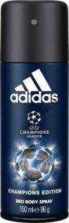 Adidas UEFA Champions League Champions Edition deospray 150 ml