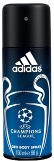 Adidas deospray 150 ml Champions League