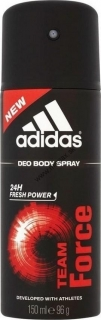 Adidas Team Force deospray 150 ml