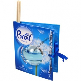 Brait difuzér crystal air 40 ml