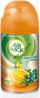Air Wick Freshmatic náplň Anti Tobacco 250ml