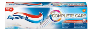 Aquafresh zubná pasta 75ml Complete Care