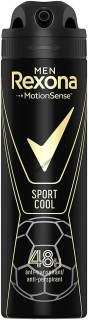 Rexona Men Sport Cool deodorant 150ml