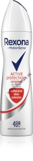 Rexona Active Protection+ Original antiperspirant sprej 150 ml