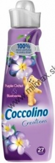 Coccolino Creations purple orchid&blueberries 950ml