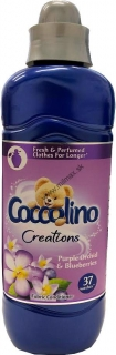 Coccolino aviváž Purple orchid&Blueberries 925 ml