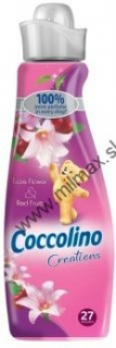Coccolino Creations tiare flower&red fruits 950ml