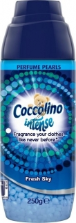 Coccolino intense parfume pearls Sky Fresh 250g