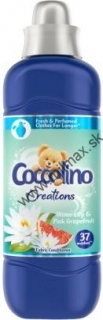 Coccolino Creations Water Lily & Pink Grapefruit aviváž 925ml 37PD