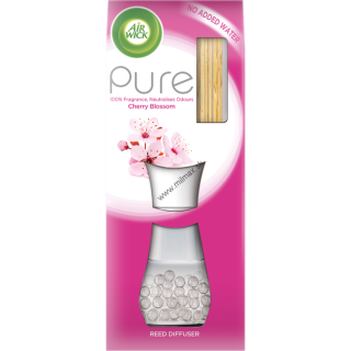 AIR WICK Difuzér Pure Cherry Blossom 25 ml