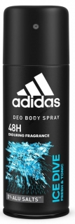 Adidas Ice Dive deospray 150 ml