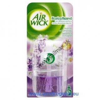 Air Wick náplň Levander 19ml