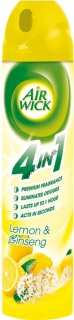 Air Wick Natural Citrus v spreji 240 ml