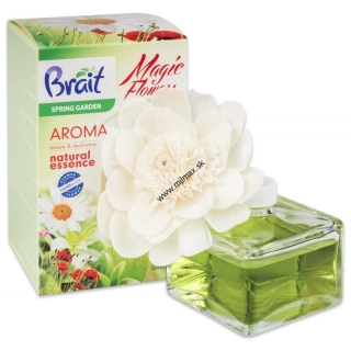 Brait Magic flover osviežovač spring garden 75 ml