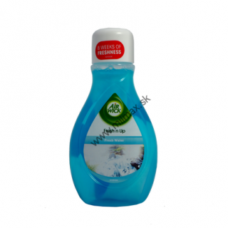 Air Wick 2 in 1 Fresh n Up Fresh Water osviežovač vzduchu 375 ml