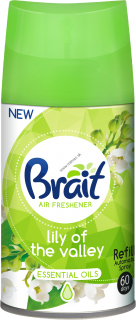 Brait Lily of the Valley 250ml