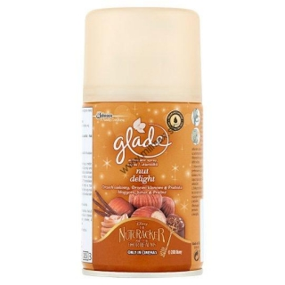 Glade nut delight 269 ml