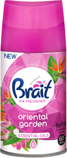 Brait univerz.spray NN garden 250ml