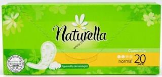 Naturella Camomile Normal intímky 20ks