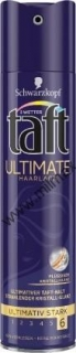 TAFT lak na vlasy Ultimate 250 ml