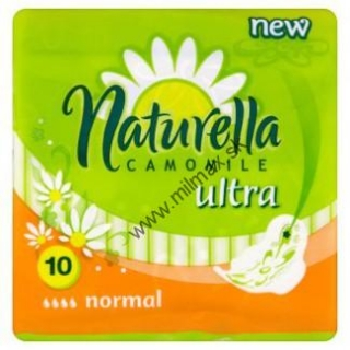 Naturella ultra normal 10ks