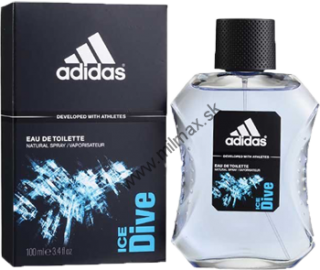 Adidas EDT 100ml Ice Dive