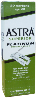 Astra Superior Platinum 5ks