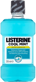Listerine 250ml Cool Mint
