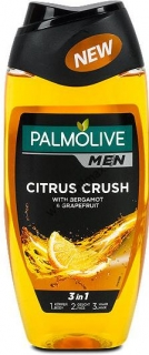Palmolive Men Citrus Crush 3v1 sprchový gel 250 ml