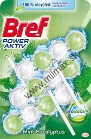 Bref ProNature Mint 3x 50 g