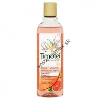 Timotei Dream Volume Shampoo 400ml